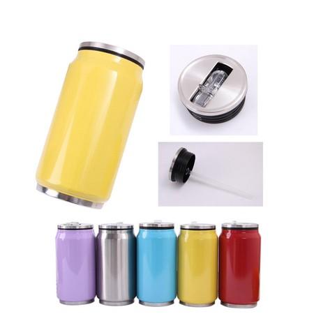 16 oz. Stainless Steel Vacuum Cup
