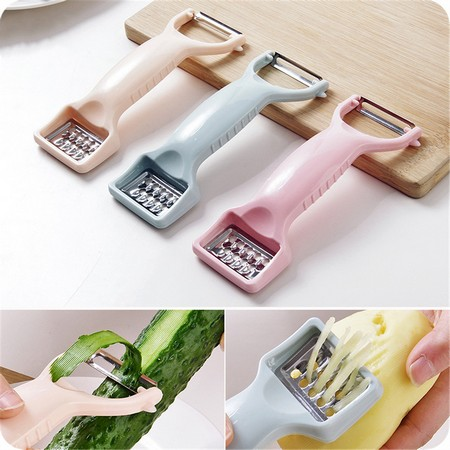 3 in 1 Fruit Peeler