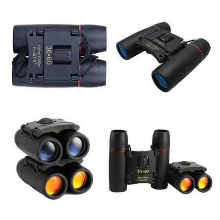 30x60 Optical HD Binoculars Telescope
