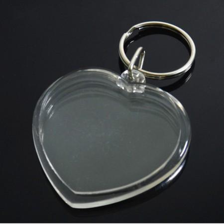 3D Acrylic Keychain