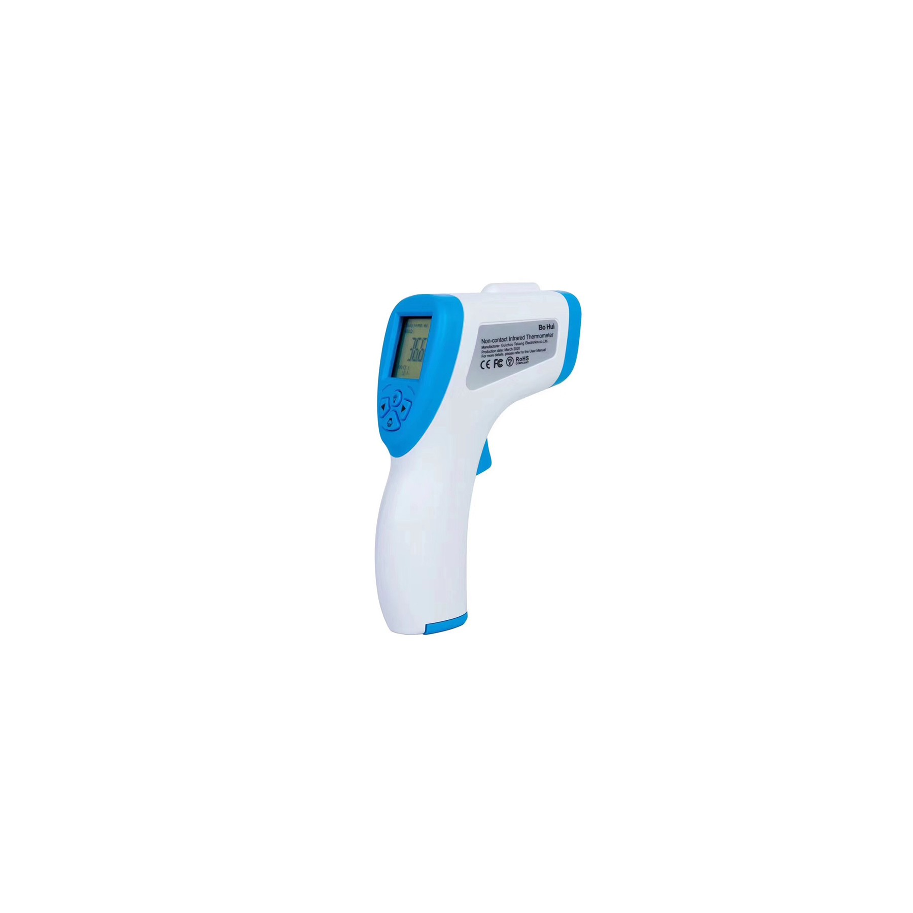 Forehead Infrared Body Thermometer