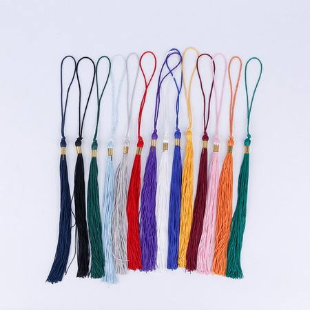 Adult Graduation 9 Inch Length Tassel