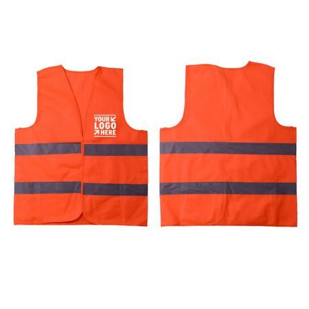 Adult Safety Vest
