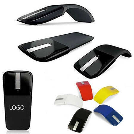 Foldable Computer Mouse