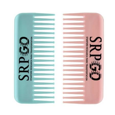 Hair Salon Promotions Comb