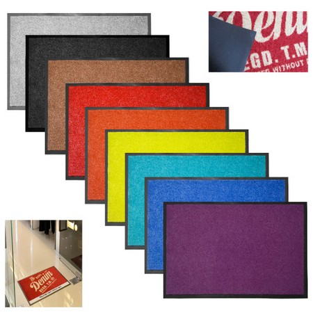 Indoor Floor Mat