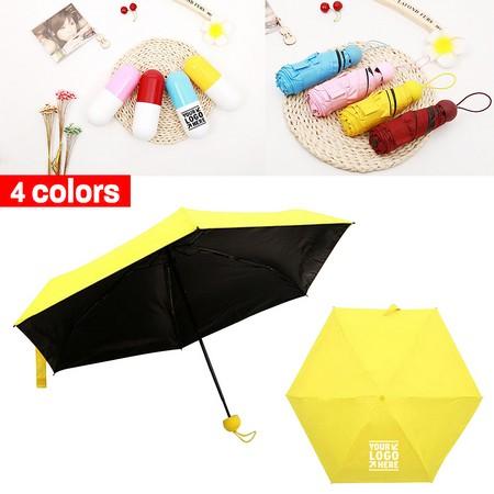Mini Pocket Compact Umbrella