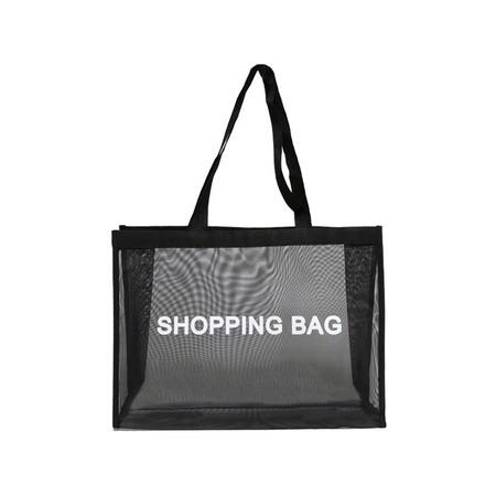 Nylon Mesh Tote Bag