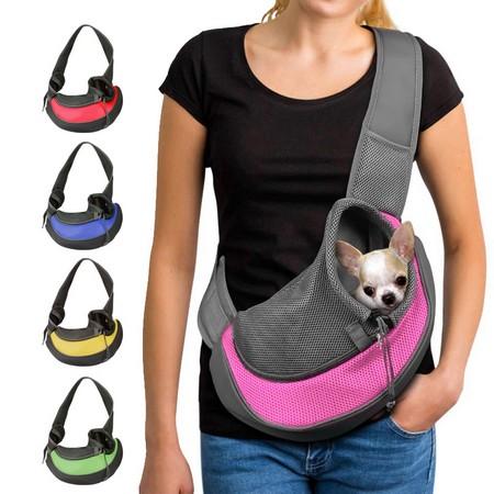 S Pet Puppy Carrier / Bag