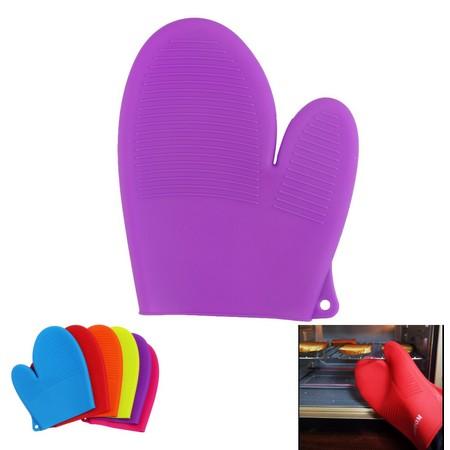 Silicone Oven Mitt Grill Glove