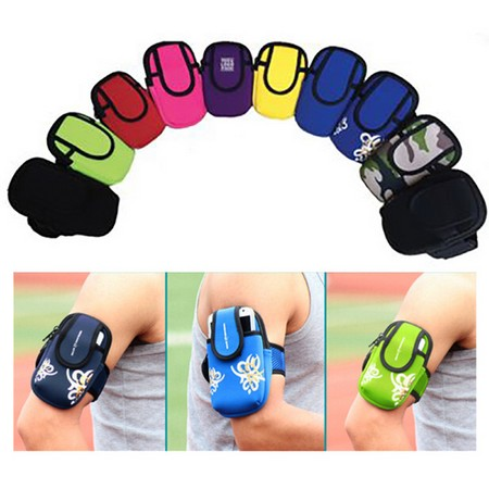 Sports Armband Case For Cell Phone