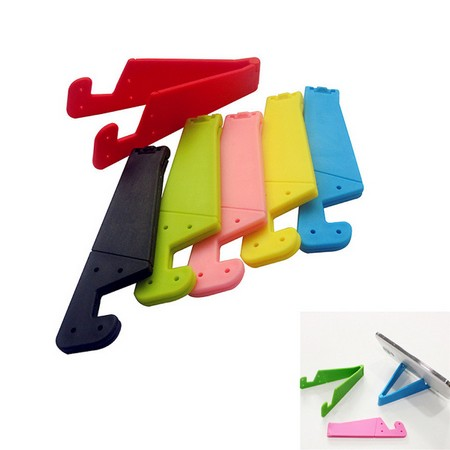 V Shaped Tablet and Folding Phone Stands