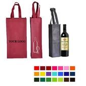 1/2 Pack Wine Tote