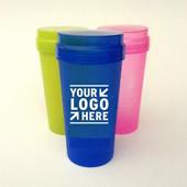 12 oz Plastic Cup