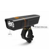 Bicycle Night Safety Headlight