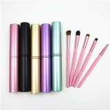 5 pcs Makeup Eye Brush set