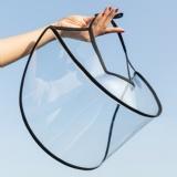Face Shield Clear Face Mask