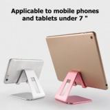 Metal Phone & Tablet Media Stand