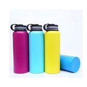 18 Oz. Vacuum Bottles