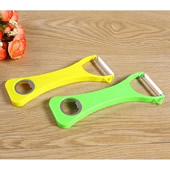 2 in 1 Bottle Opener and Peeler