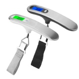 Digital Handheld Luggage Scale
