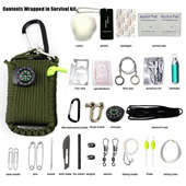 29 in 1 Paracord Took Kit