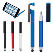 3 in 1 Stylus Pen & Phone Holder