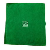 300 GSM Heavy Duty Microfiber Cleaning Towel