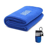 300 GSM Microfiber Sports Towel