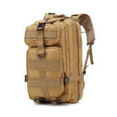 30L Capacity 3P Tactical Backpack