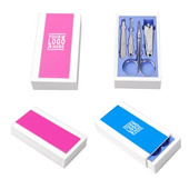 4 in 1 Manicure Gift Set Nail Clipper Kit