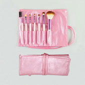 7 Piece Makeup Brush Sets