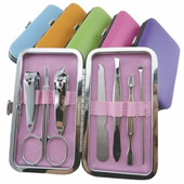 7 in 1 Manicure Nail Clipper Set
