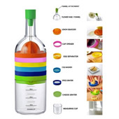 8 in 1 Kitchen Tool Bottle