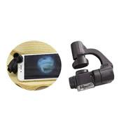90X LED Clip-on Phone Microscope