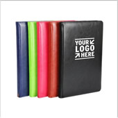 A5 PU Business Individual Notebook