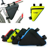 Bicycle Bike Tube Triangle Bag