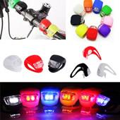 Bike LED Safety Taillight