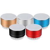 Bluetooth Wireless Speaker with Light