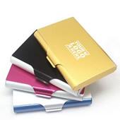 Business Name Card Case/Card Holder
