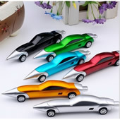 Car Shaped Ballpoint Pen