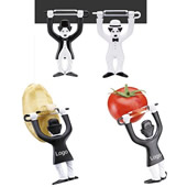 Chaplin Fruit/Vegetable Peeler