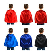 Children Capes