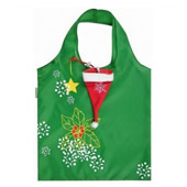Christmas Foldable Tote Bag