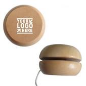 Classic Wooden Yo-Yo