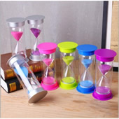 Colorful Hourglasses/UNBreak Hourglasses Timer