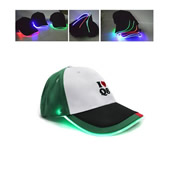 Cotton Led Hat