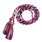 Custom Medal Graduation Cord