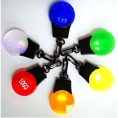 Cycling Safety LED Light