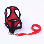 Dog Harnesses With Leash